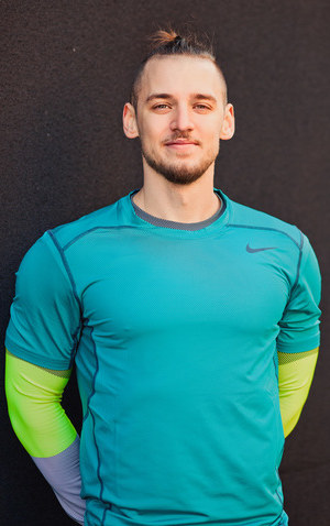 Paweł Targosiński