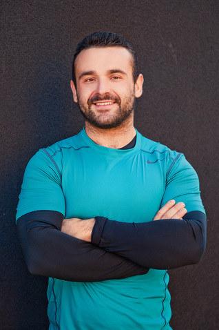 Kamil Kochański