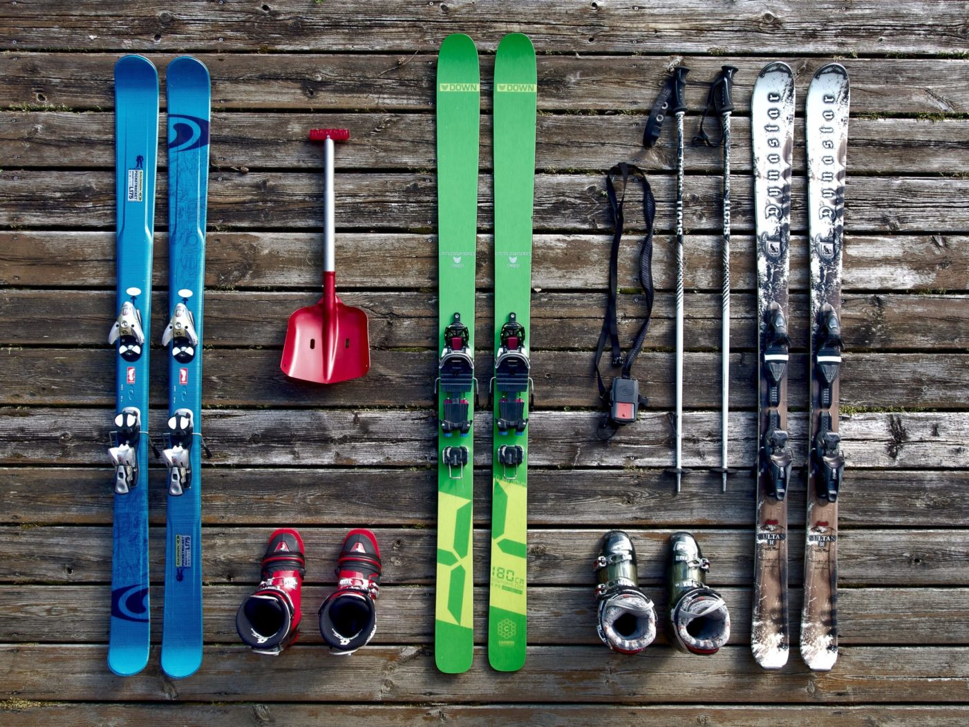 SKI TRAINING – WHAT AND WHY EXERCISE?