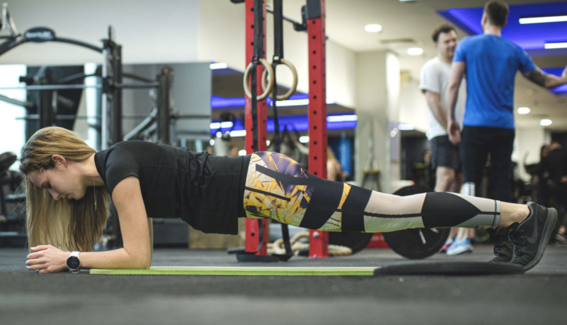 treningnamięśniebrzucha