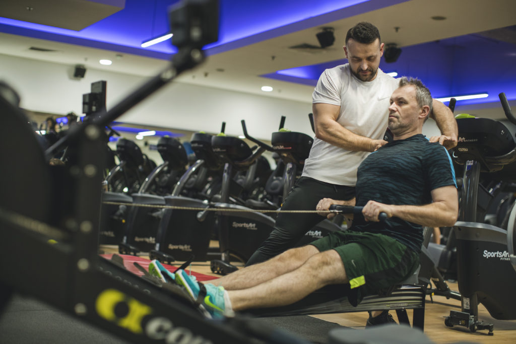 WHEN IS INDIVIDUAL TRAINING EFFECTIVE?