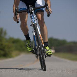 trening dla rowerzystów