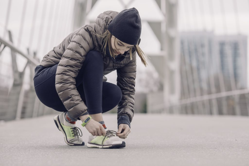 HOW TO PREPARE FOR WINTER RUNNING?