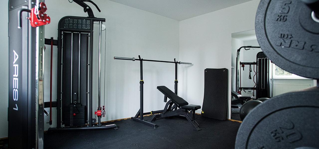 Studio Treningowe Mokotów